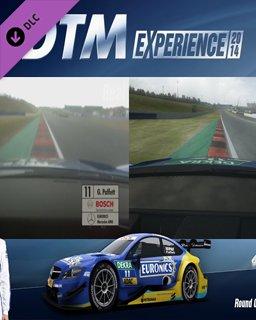 ESD RaceRoom DTM Experience 2014
