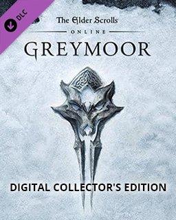 ESD The Elder Scrolls Online Greymoor Digital Coll