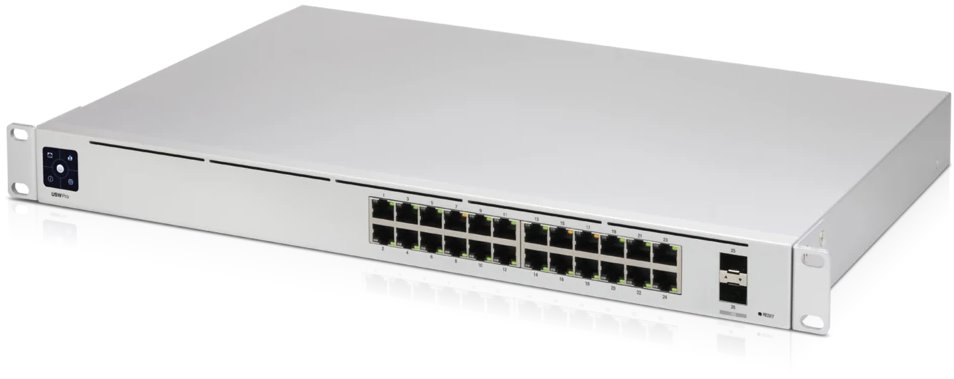 UBNT USW-Pro-24 UniFi 24Port GB Switch