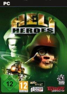 ESD Heli Heroes