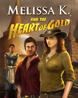 ESD Melissa K. and the Heart of Gold