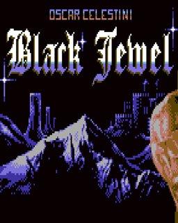 ESD Black Jewel