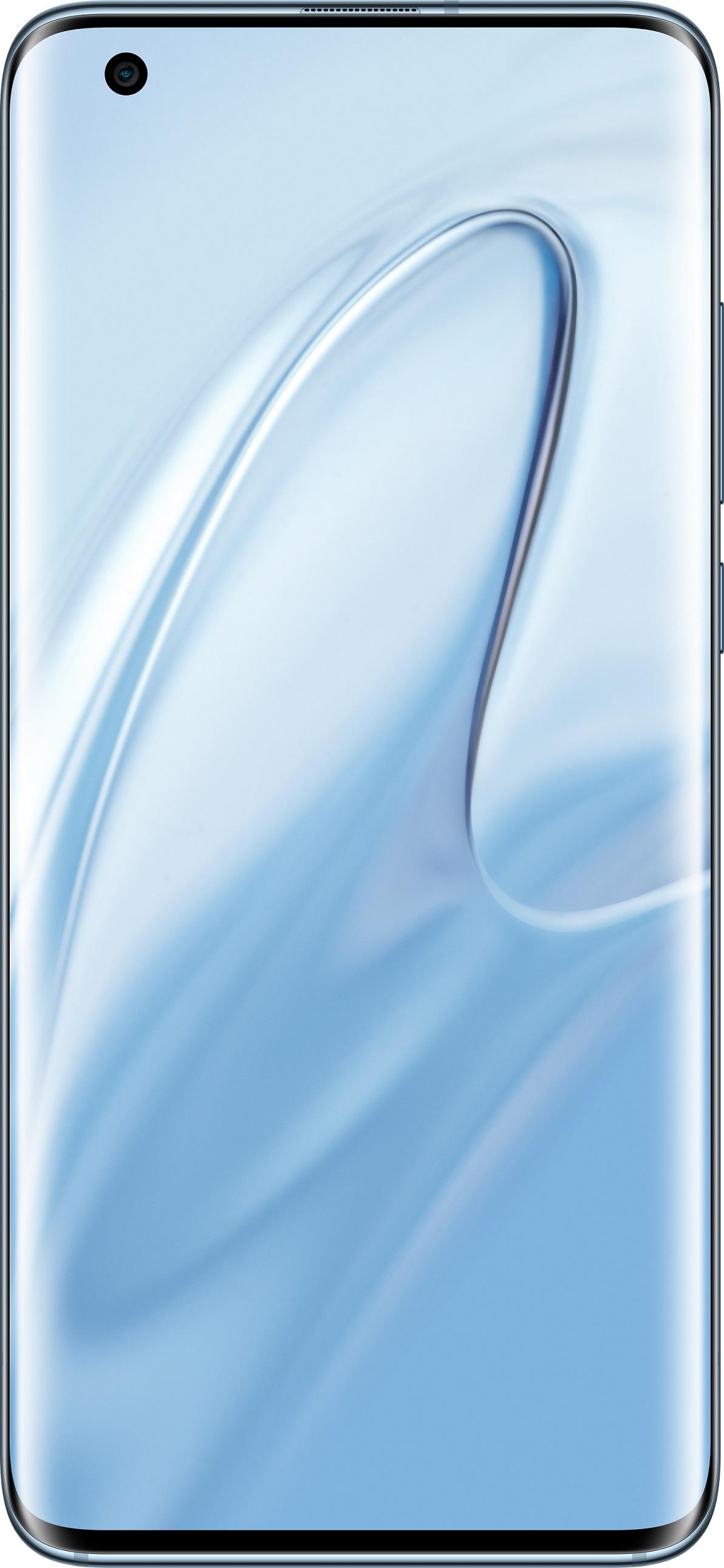 Xiaomi Mi 10 (8GB/ 128GB) šedá