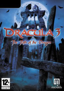 ESD Dracula 3 The Path of the Dragon