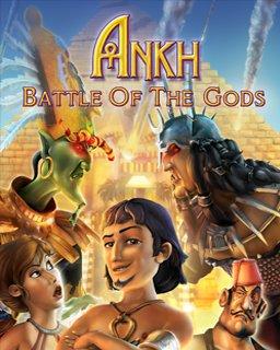 ESD Ankh 3 Battle of the Gods