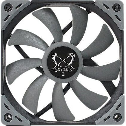 SCYTHE KF1225FD12 Kaze Flex 120 mm Slim Fan 1200rpm