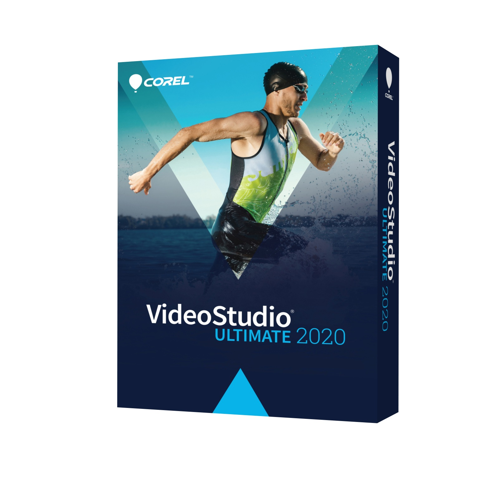 VideoStudio 2020 Ultimate (box)