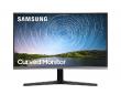 "32"" Samsung C32R500 FullHD Prohnutý, HDMI, D-Sub"