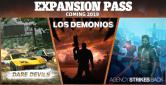 ESD SK PS4 - Just Cause 4 - Expansion Pass