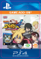 ESD SK PS4 - NARUTO STORM 4 : Road to Boruto Expansion