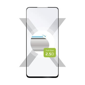Sklo FIXED Xiaomi Mi 9T/ Mi 9T Pro, plné lepení