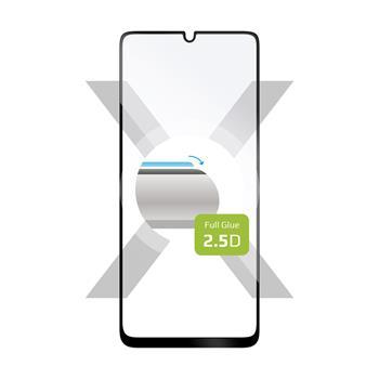 Sklo FIXED Galaxy A31, plné lepení
