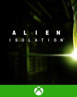 ESD Alien Isolation Xbox One