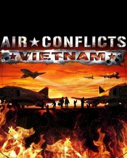 ESD Air Conflicts Vietnam