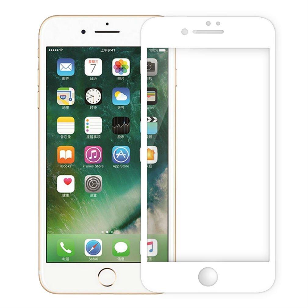 Nillkin Tvrzené Sklo 3D CP+ MAX White pro iPhone 7/ 8/ SE2020