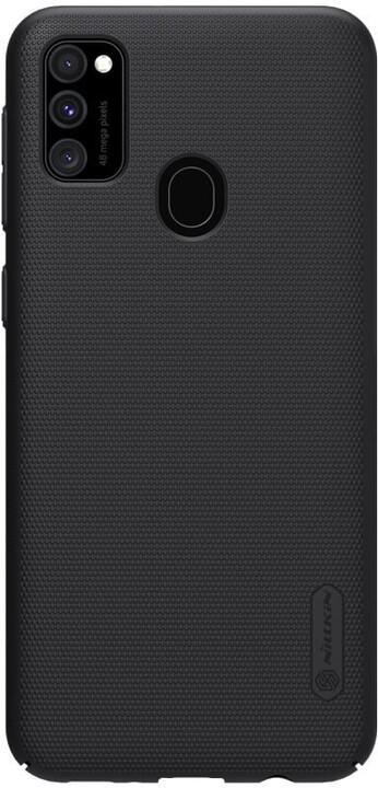 Nillkin Super Frosted Zadní Kryt pro Samsung Galaxy M21 Black