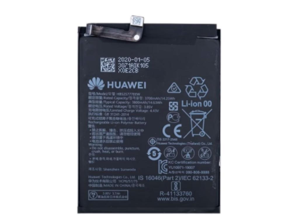 Huawei HB525777EEW Baterie 3800mAh Li-Pol (Service Pack)