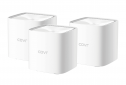 D-Link COVR-1103/ E AC1200 Dual Band Whole Home Mesh Wi-Fi System(3-Pack)