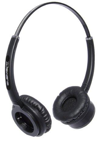 JPL X500 BIN Headband, DECT modulární náhlavní souprava, dvoušní spona přes hlavu k X500 Boom