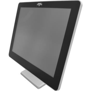 """AerPOS PP-9635BV, 15"""" LCD LED, 350 cd/ m2, J1900 2, 42GHz, 4GB RAM, bez rámečku, bílý"""