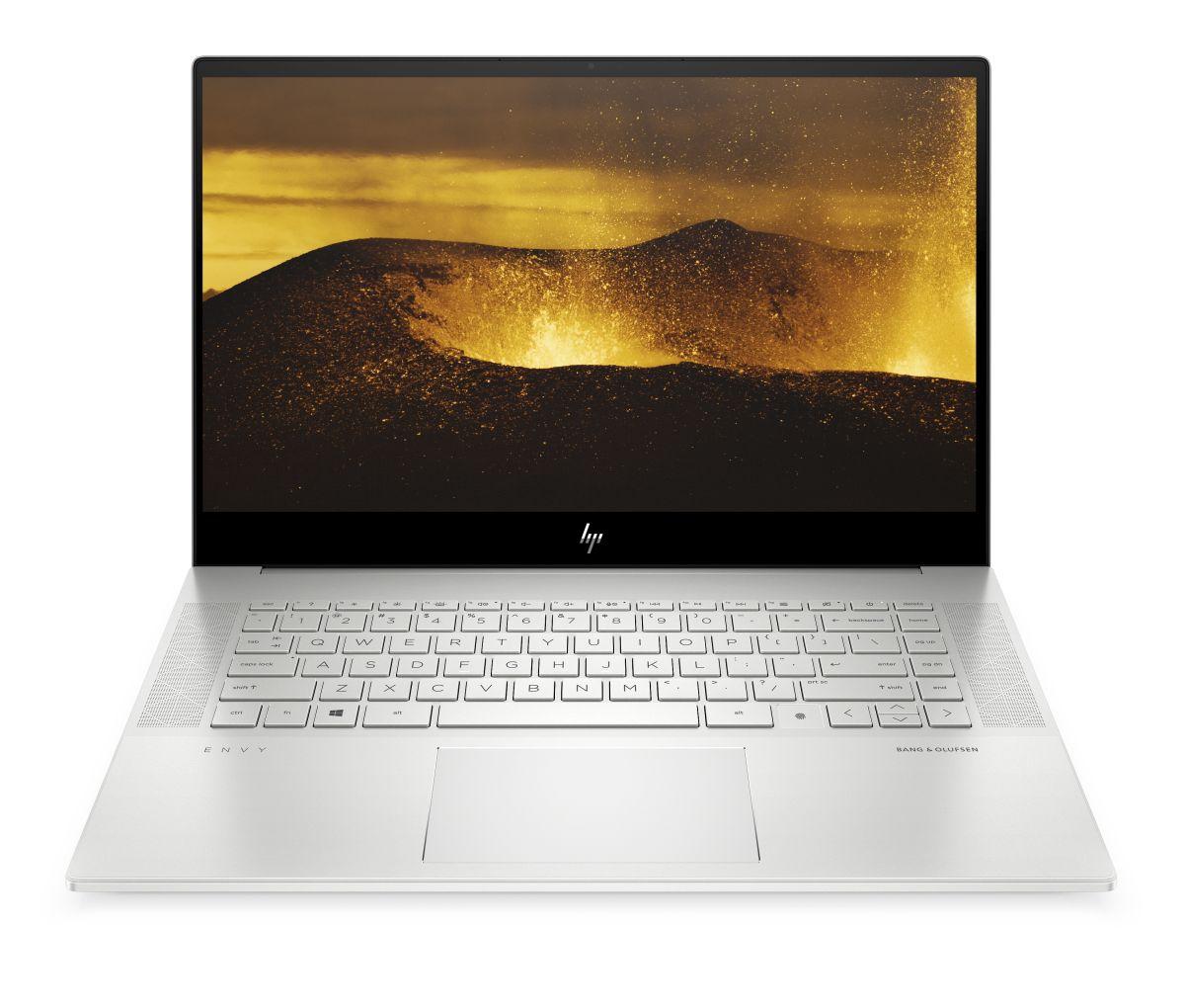 HP ENVY 15-ep0000nc i7-10750H/ 16GB/ 2x512GB/ W10P6