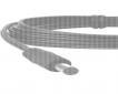Propojovací kabel pro napájení AerMonitoru z AerPOSu, 1, 5 m