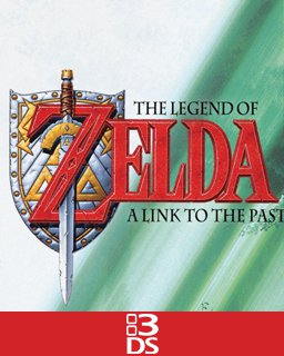 ESD The Legend of Zelda A Link to the Past
