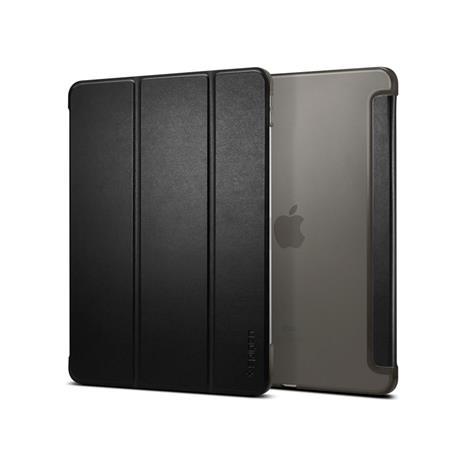 """Ochranné pouzdro Spigen Smart Fold pro Apple iPad Pro 12, 9"""" (2020) černé"""