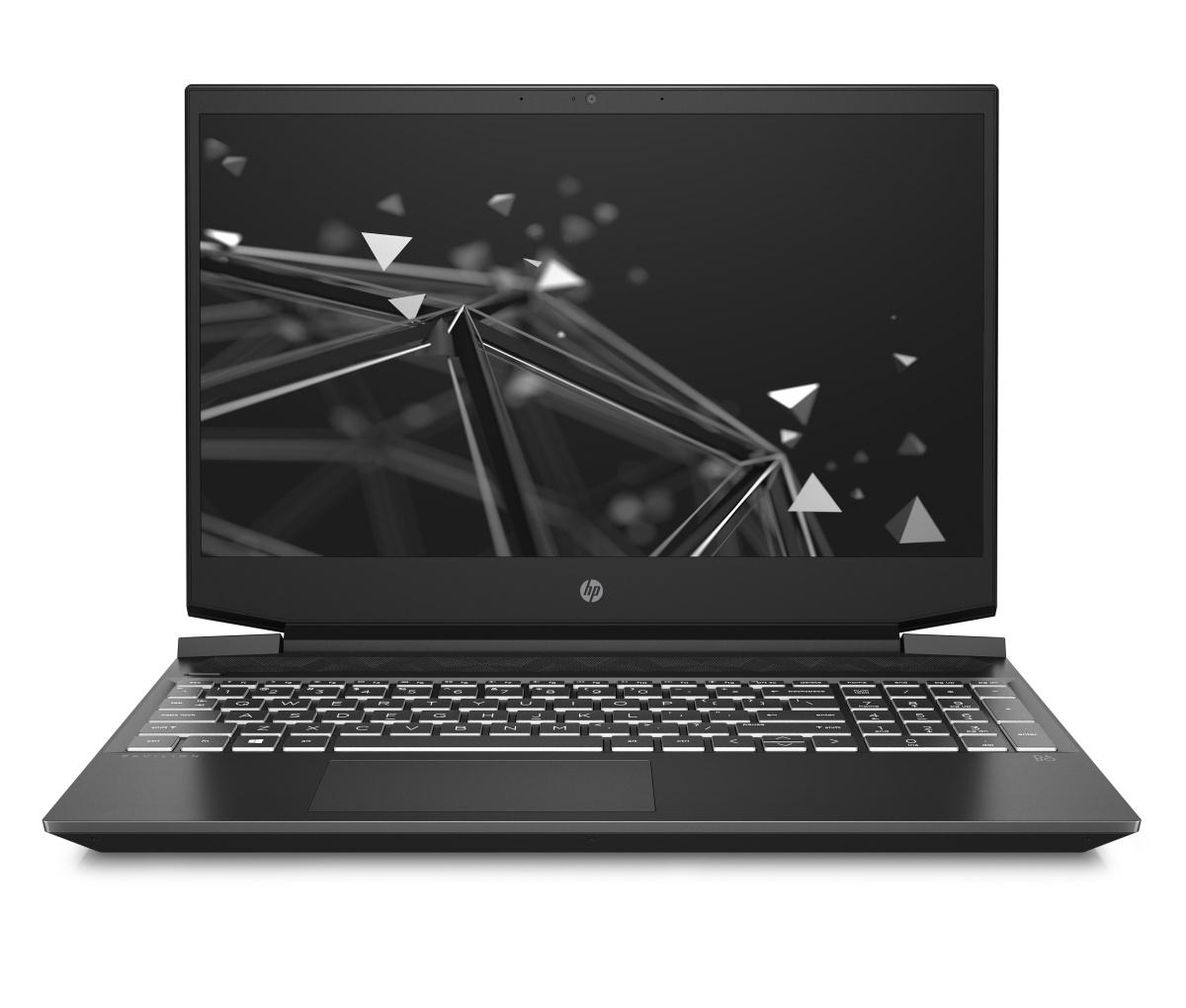 HP Pavil Gaming 15-ec1006nc R7-4800H/ 16/ 512/ W10