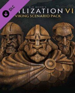 ESD Civilization VI Vikings Scenario Pack