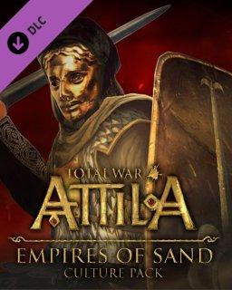 ESD Total War ATTILA Empires of Sand