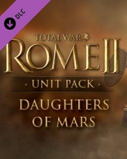 ESD Total War ROME II Daughters of Mars