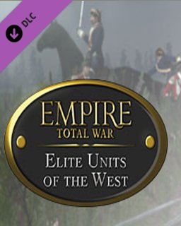 ESD Empire Total War Elite Units of the West