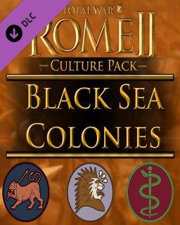 ESD Total War ROME II Black Sea Colonies Culture P