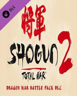 ESD Total War SHOGUN 2 Dragon War