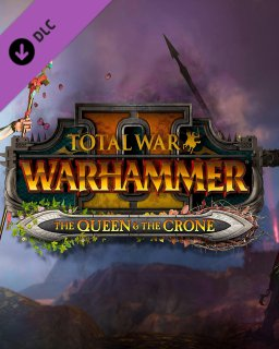 ESD Total War WARHAMMER II The Queen & The Crone