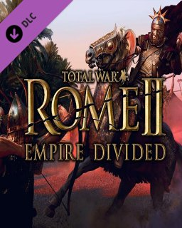 ESD Total War ROME II Empire Divided