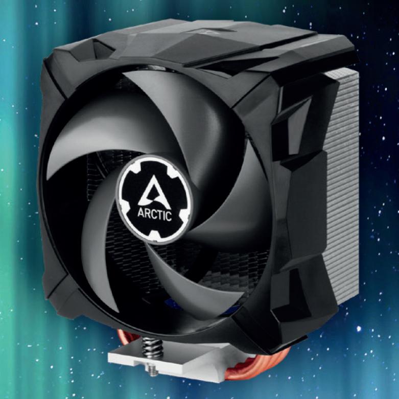 ARCTIC Freezer i13 X CO