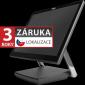 """XPOS XP-3685W, 15, 6"""" 16:9 LCD LED, 400 cd/ m2, i3-7100U, 4GB RAM, 120GB M.2 SSD, kapacitní, še"""