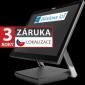 """XPOS XP-3682W, 22"""" 16:9 LCD LED, 250 cd/ m2, i3-7100U, 4GB RAM, 120GB M.2 SSD, Win 10 IoT, kap."""