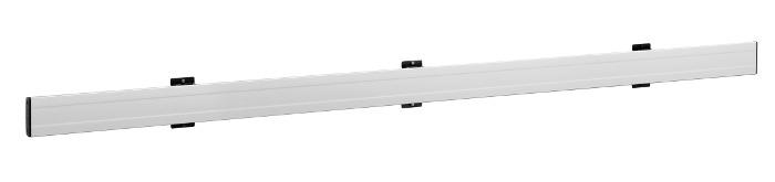 Vogel´s vodor. úchyt Connect-it PFB 3433 S, 3400 mm, stříbrný