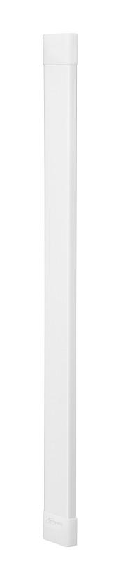 Kabelová lišta na 8 kabelů Vogel's CABLE8 W, bílá