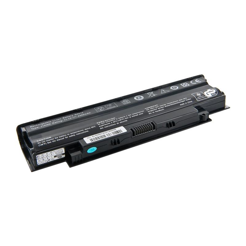 WE baterie EcoLine Dell Inspiron 13R/ 14R 07XFJJ 4400mAh