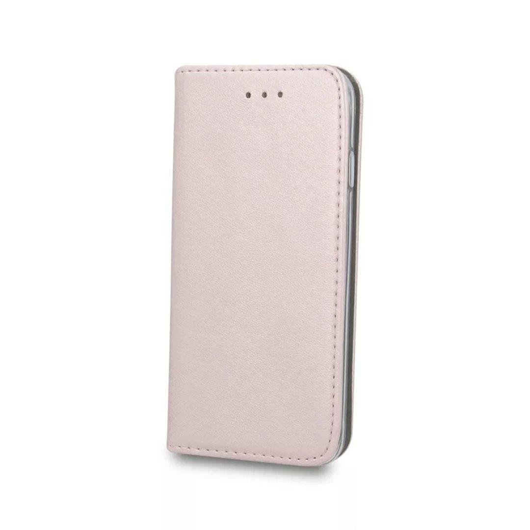 Cu-Be Platinum pouzdro Samsung A51 Rose Gold
