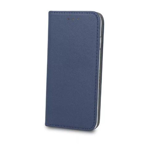 Cu-Be Platinum pouzdro Samsung S20 navy blue