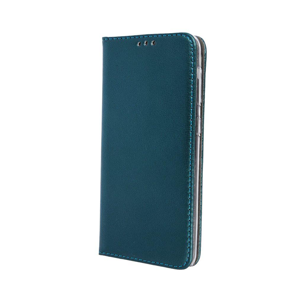 Cu-Be Platinum pouzdro Samsung S20+ dark green