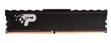 32GB DDR4-3200MHz Patriot CL22 s chladičem