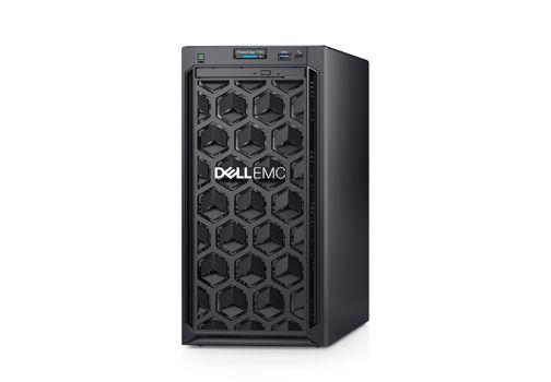 DELL T140 E-2224/ 16G/ 2x4T NL-SAS/ H330+/ 2xGLAN/ 3NBD Basic