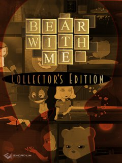 ESD Bear With Me Collectors Edition