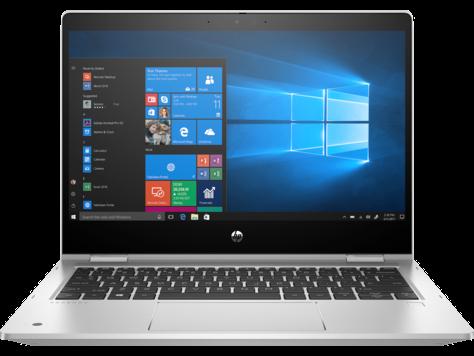 HP ProBook x360 435 G7 R3-4300U/ 8GB/ 256GB/ 10P